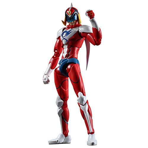 Tatsunoko Heroes Fighting Gear - Infini-T Force: Polymar Fighting Gear ver. [Sentinel][Japanische Importspiele]