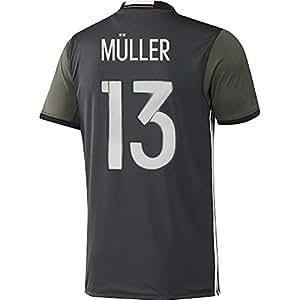 DFB Müller Trikot Away 2016