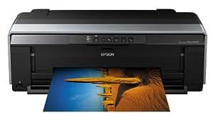 Epson Stylus Photo R2000 A3+ Photo Printer (8 Colour Ink System)