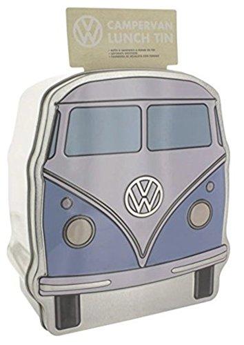 Preisvergleich Produktbild Original VW T1 Bus Metall Brotdose