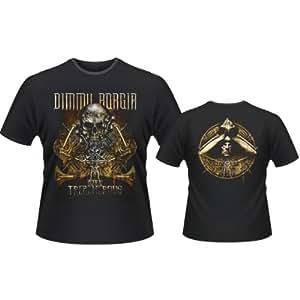 Born Treacherous T-Shirt Xl