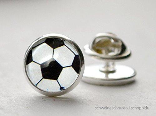 Pin Anstecknadel Fußball (Fußball-buttons)