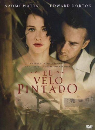 el-velo-pintado-dvd