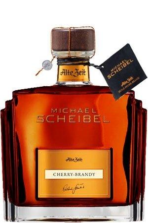 Scheibel Alte Zeit - Cherry Brandy 0,7l 35%