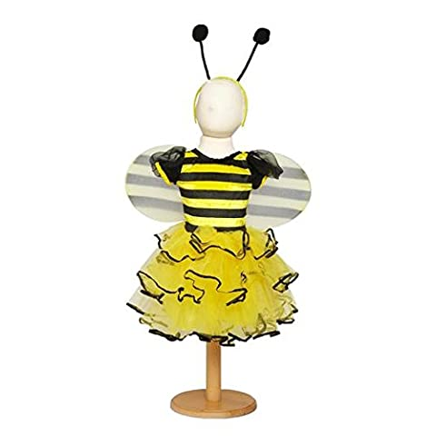 Dress Up By Design - Bumble Bee 18-24 mois