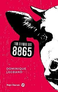 8865 par Dominique Legrand