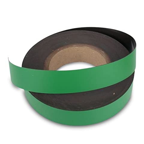 Computer Tape Labelling Tape 1000x 15mm wide Green