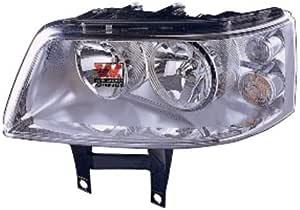 Van Wezel 5896964 Hauptscheinwerfer Auto