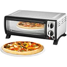 Efbe-Schott SC MBO 1000 SI Gourmet und Pizzaofen mit 30 cm Pizzastein