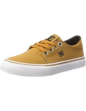 [Patrocinado]DC Shoes Trase, Zapatillas Para Niños