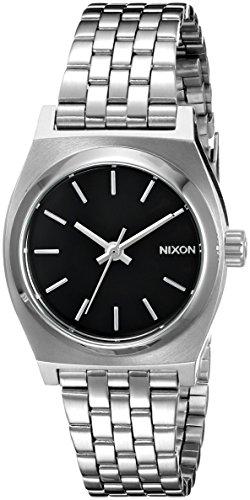 Nixon Damas Small Time Teller Analógico Deporte Cuarzo Reloj A399000