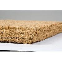 Dandy tradizionale 120 x 75 centimetri tappeto in fibra di cocco ingresso ultra-resistente Naturale - Trova i prezzi più bassi