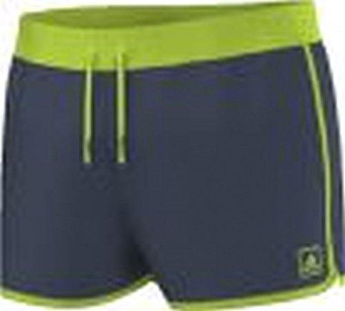 Adidas Split SH Short de bain homme Bleu/Vert