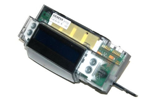 Bosch Geschirrspüler Control Modul PCB. Original Teilenummer 484322