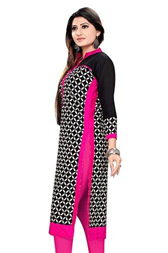 Shubhangie Kurti Women's Clothing Kurti for Women, Kurtis For Girls Cotton Latest...