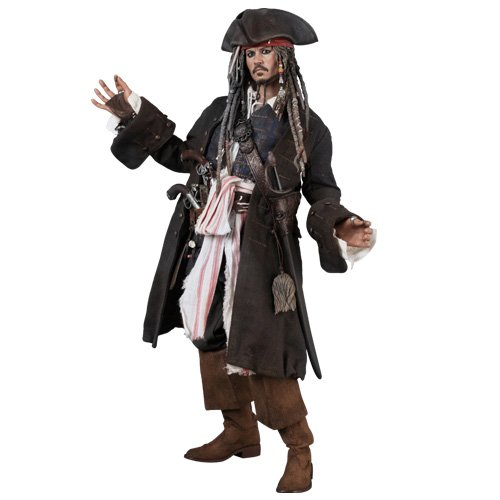 pirates-of-the-caribbean-on-stranger-tides-mms-dx-action-figure-1-6-jack-sparrow