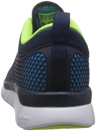adidas Neo Cloudfoam Groove Hommes Courir Baskets / Chaussures Navy