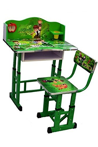Study Table and Chair Set for Kids - Computer Table and Chair Set, Buy Foldable Study Tables