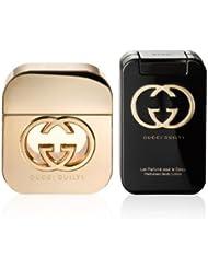 Gucci Guilty Femme - Eau de Toilette 50 ml + Lotion Corps 100 ml