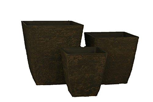 stone-light-antique-ak-series-cast-stone-planter-3-piece-set-sandal-wood
