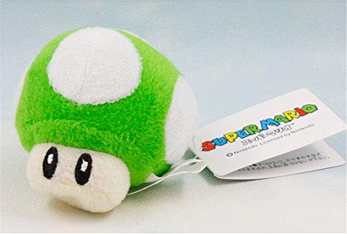 Super Mario Bros pilz Series Plüschtier - Pilz-serie