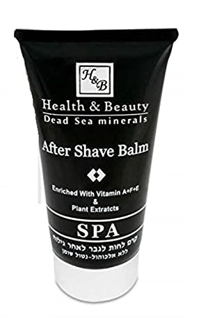Health and Beauty Mer Morte Baume After Shave