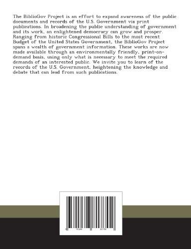 FDC Philadelphia: Admissions & Orientation (A&O) Handbook