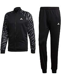 Amazon.fr   adidas - adidas   Survêtements   Sportswear   Vêtements 2f8f9e79187e