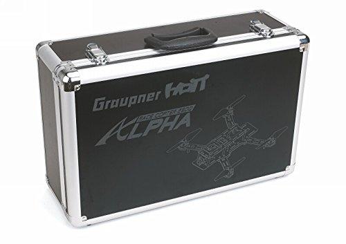 Graupner 16520.RTF - Quadrocopter ALPHA 250Q Race RTF - 2