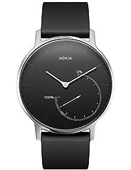 Nokia Steel - Montre connectée de suivi d'activité et de sommeil