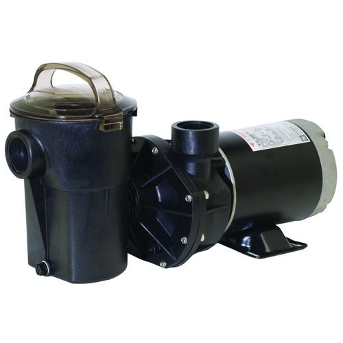 hayward-sp1580-power-flo-lx-series-1-horsepower-pool-pump-with-cord-by-hayward