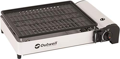 Outwell Crest Gas Grill 2019 Campingküche