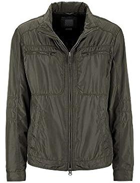 Geox Man Jacket, Chaqueta para Hombre