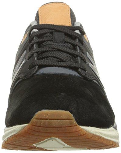 New Balance ML1550 Hommes Daim Chaussure de Tennis SB