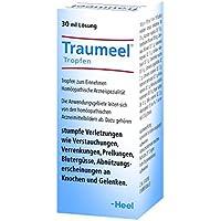 Traumeel Tropfen-30 ml (30 ML) preisvergleich bei billige-tabletten.eu