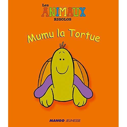 Mumu la Tortue