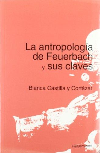 La Antropologia de Feuerbach y sus Claves (Pensamiento)