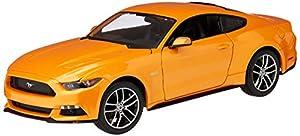 Tavitoys, 1/18 Special 2015 Ford Mustang Naranja (31197OR), Color (1)