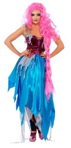 �rchenprinzessin für Frauen - L (40 S Halloween-kostüme Uk)