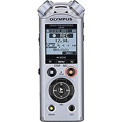 Olympus PCM LS-P1