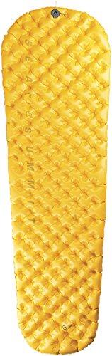 Sea to Summit Ultralight Mat Regular Yellow 2018 Matten