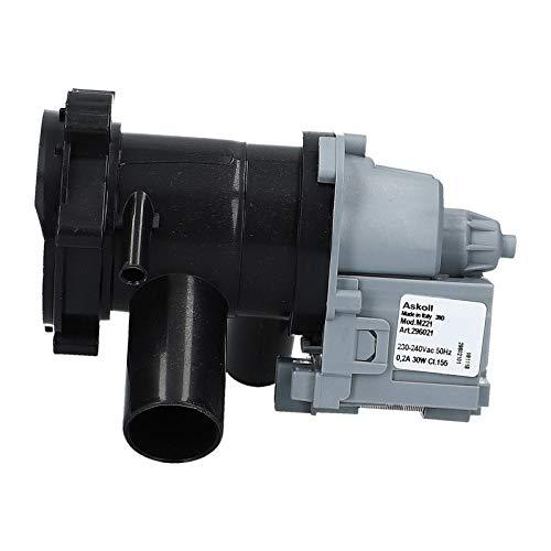 Laugenpumpe Pumpe Waschmaschine für Bosch Siemens Neff Constructa Balay 144978