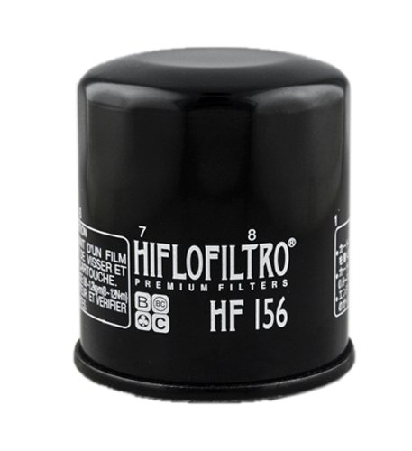 HiFlo HF156 Filtro olio