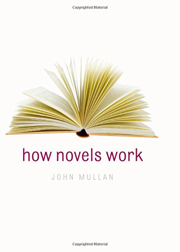 How Novels Work