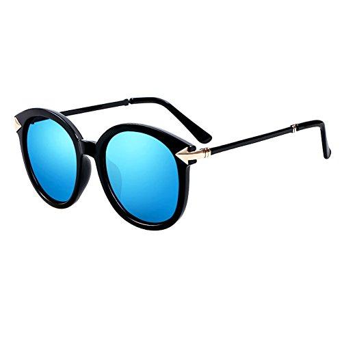 Modische Frauen polarisierten Gläser Im Freien Sport-Sonnenbrille