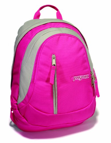 Jansport Laptopfach: Ja