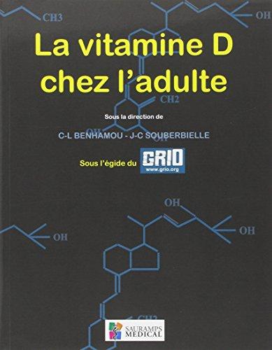 La vitamine D chez l'adulte