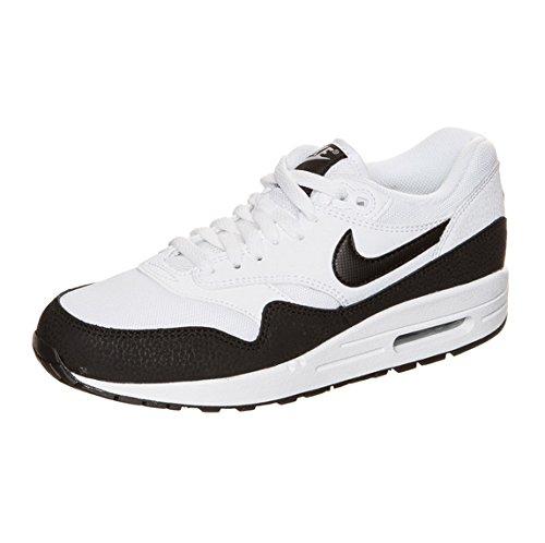 Nike Wmns Air Max 1 Essential, sneaker femme Blanc