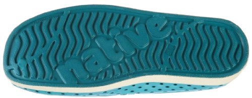 Native Shoes Corrado GLM03AU11, Baskets mode mixte adulte Vert-TR-G1-30