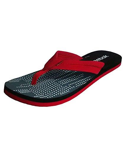 0b8483be205449 Reebok v62269 Men Brown Reverse Smash Lp Outdoor Shoes - Best Price ...